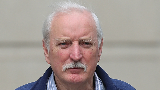 Ivor Bell found not guilty of soliciting 1972 murder of Jean McConville