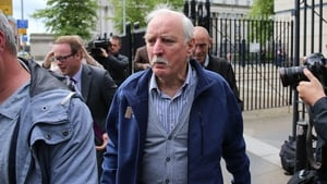 Ivor Bell faces two counts of soliciting the IRA abduction and killing of Jean McConville
