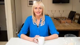 One-to-One with Miriam O'Callaghan