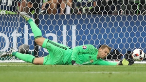 Manuel Neuer is widely regarded  as the best goalkeeper in the world
