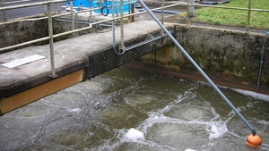 Arklow town currently has no waste water treatment infrastructure
