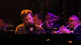 The Late Late Show Extras: John Grant & Orchestra