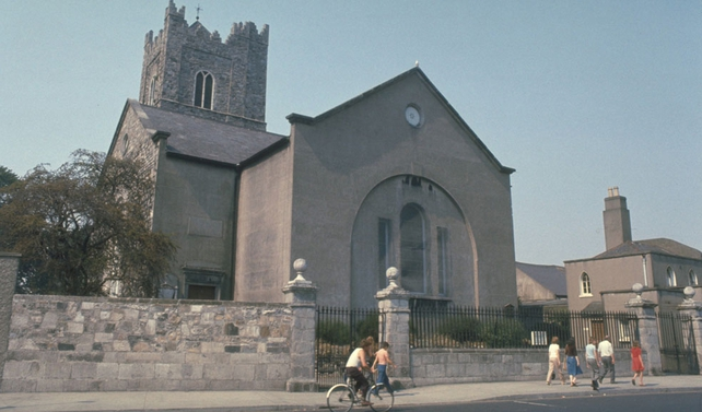 St Michan's Church, Dublin