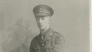Somme Story - The last letters of Thomas Gordon Fitzpatrick