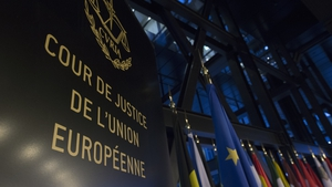 The ECJ issued its opinion on an extradition case held in the Irish High Court