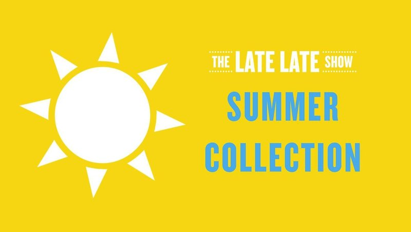 The Late Late Summer Collection