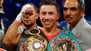 Gennady Golovkin and Kell Brook put their unbeaten records on the line in London this weekend