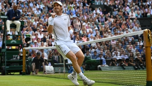 Murray will contest his 11th grand slam final at Wimbledon