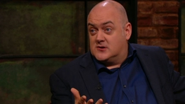 The Late Late Show Extras: Dara Ó Briain