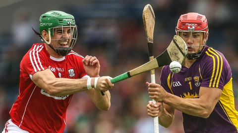 The Sunday Game Extras: 'They're not hurling off instinct'