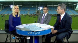 The Saturday Game Extras: Comfortable Victory for Mayo