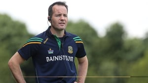 Mick O'Dowd has stood aside as Meath manager