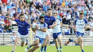 Longford caused a huge shock when beating Monaghan in Clones