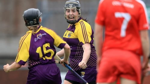 Wexford see off All-Ireland champions Cork