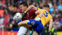 The Sunday Game Extras: Roscommon V Galway