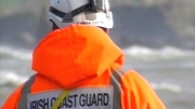 The Irish Coast Guard's shoreline and cliff rescue services remain in place
