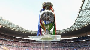 Euro 2016 generated huge betting turnover - both legally and illegally