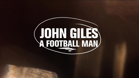 Euro 2016 Extras: John Giles - A Football Man