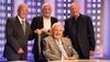 Dunphy & Brady pay tribute to John Giles