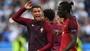 """Eder - """"Ronaldo told me I'd score the winner"""""""