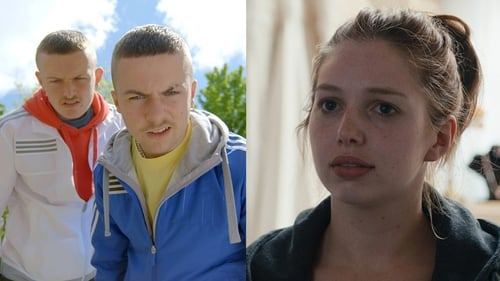 Will The Young Offenders or A Date for Mad Mary be the big winner on the night?