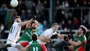 Kildare travel to Mayo in football qualifiers