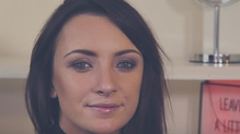Great makeup tips from Ciara Hyland!