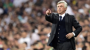 Ancelotti takes over in Munich from the departed Pep Guardiola