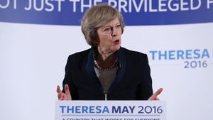Theresa May will be appointed the UK's prime minister on Wednesday