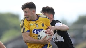 Collins will play no further part in Roscommon's 2016 campaign