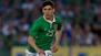Republic of Ireland Under-21 squad named