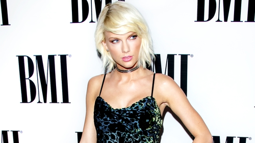 Taylor Swift tops Forbes rich list