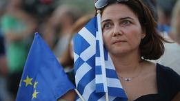 Greece: Days of Change