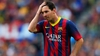 Barcelona leave 17 players out for Dublin trip