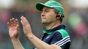 TJ Ryan leaves after three years in charge of Limerick
