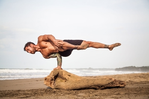 Moving Beyond Balance with Dylan Werner