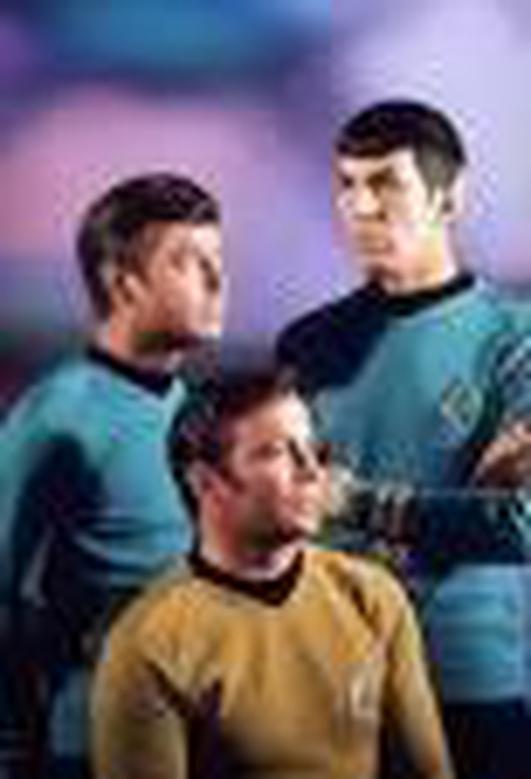 """""""Star Trek"""" at 50"""