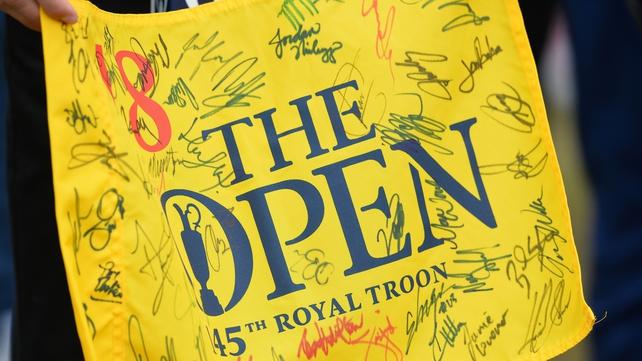 The Open: Jordan Spieth craves Claret Jug after trip down memory lane