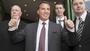 Rodgers insists Imps defeat 'no embarassment'