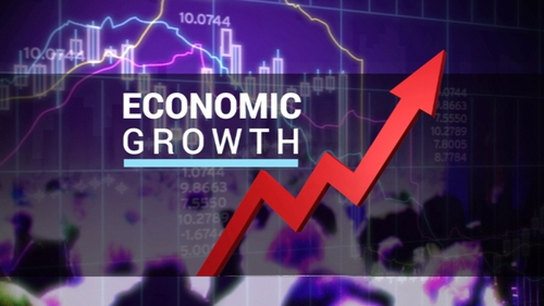 Goodbody says growth in core domestic demand will fall from 5% to 4.2% this year and 3.7% in 2017