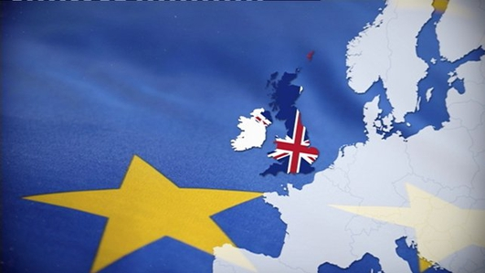 What does Brexit mean for British-Irish trade?