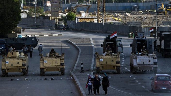 Hundreds 'disappeared' and tortured in Egypt - report