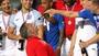 Sam Allardyce in talks for England job