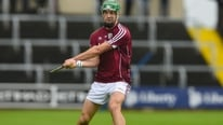 David Burke on criticism of the Galway hurlers