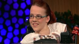 The Late Late Show Extras: Joanne O'Riordan