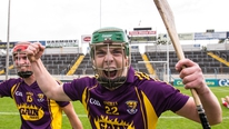 Wexford's Matthew O'Hanlon reflects on the qualifier win over Cork and upcoming All-Ireland quarter-final