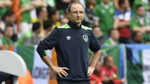 Martin O'Neill has verbally agreed a new contract as Republic of Ireland boss