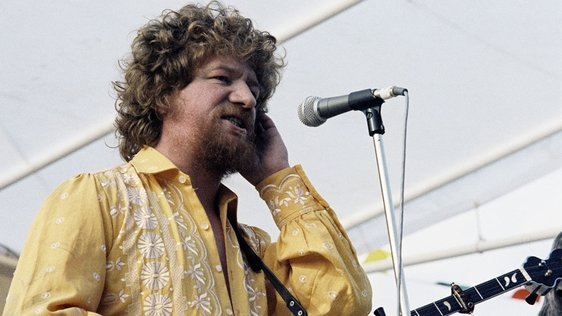 Luke Kelly