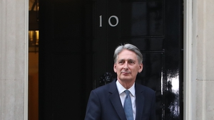 UK finance minister Philip Hammond is preparing to deliver the UK's first budget plans since the Brexit vote