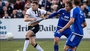 Dundalk braced for Gartland lay-off after FH draw